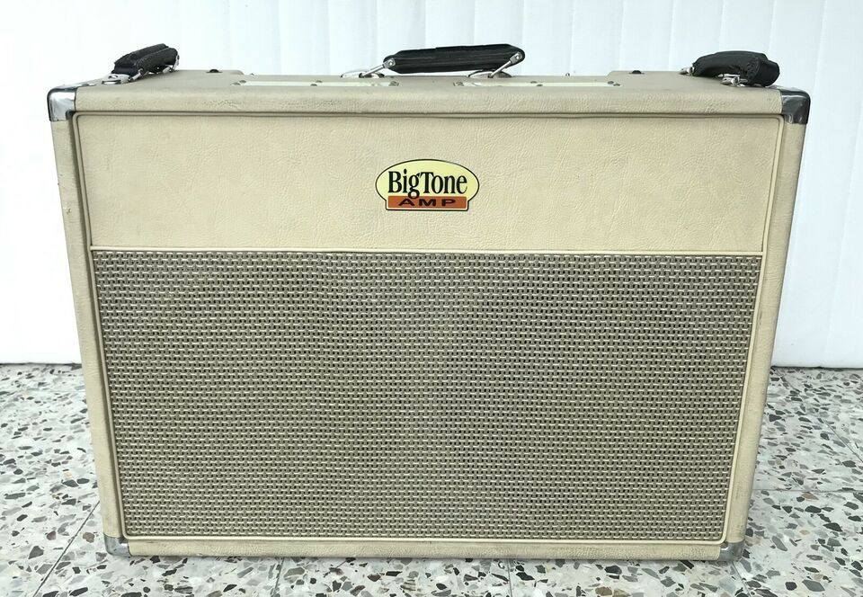 Guitarcombo, T-Rex Big Tone Amp, 30 W