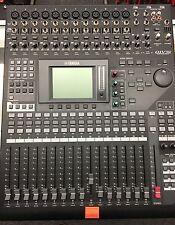 YAMAHA 01V96i Digital Studio Audio Live Mixer 16x16 USB Interface