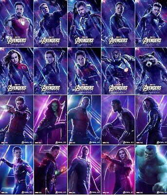 Power Rangers: Shattered Grid/ Infinity War Mash-Up