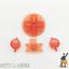 Gameboy-Classic-Knoepfe-GB-Buttons-Game-Boy-Tasten-pad-DMG-Pads-Taste-13-Farben Indexbild 32