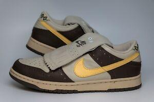 NIB Nike Dunk Low SB \