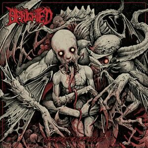 Benighted - Obscene Repressed VINYL LP