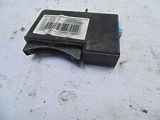 Renault Laguna 2 Espace Llave Lector de Tarjetas 433mhz 8200224594 (conector azul)