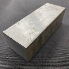 2 12 Thickness 7075 T6 Aluminum Flat Bar Stock 25 X 3 X 8 Length