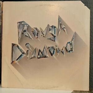 ROUGH-DIAMOND-Self-Titled-12-034-Vinyl-Record-LP-EX