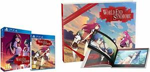 Worldend-Syndrome-PS4-World-End-Neuf-Scelle