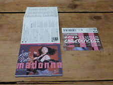 "MADONNA - EXPRESS YOURSELF !!!!!!!!!!  RARE JAPANESE CD 3"" / 3 INCHES!!!!!!!!!!!"