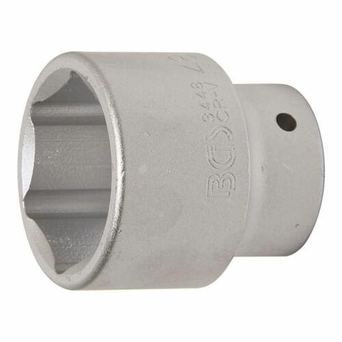 - 19 mm .. 3//4 55 mm Steckschlüssel-Einsatz Pro Torque® 20
