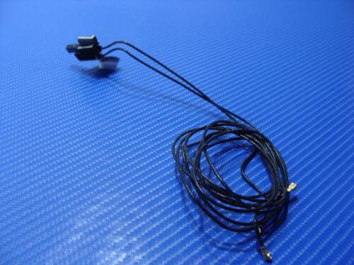 "HP ProBook 4545s 15.6/"" OEM WiFi Wireless Antenna 25.90A9K.001 25.90A9L.001 ER*"