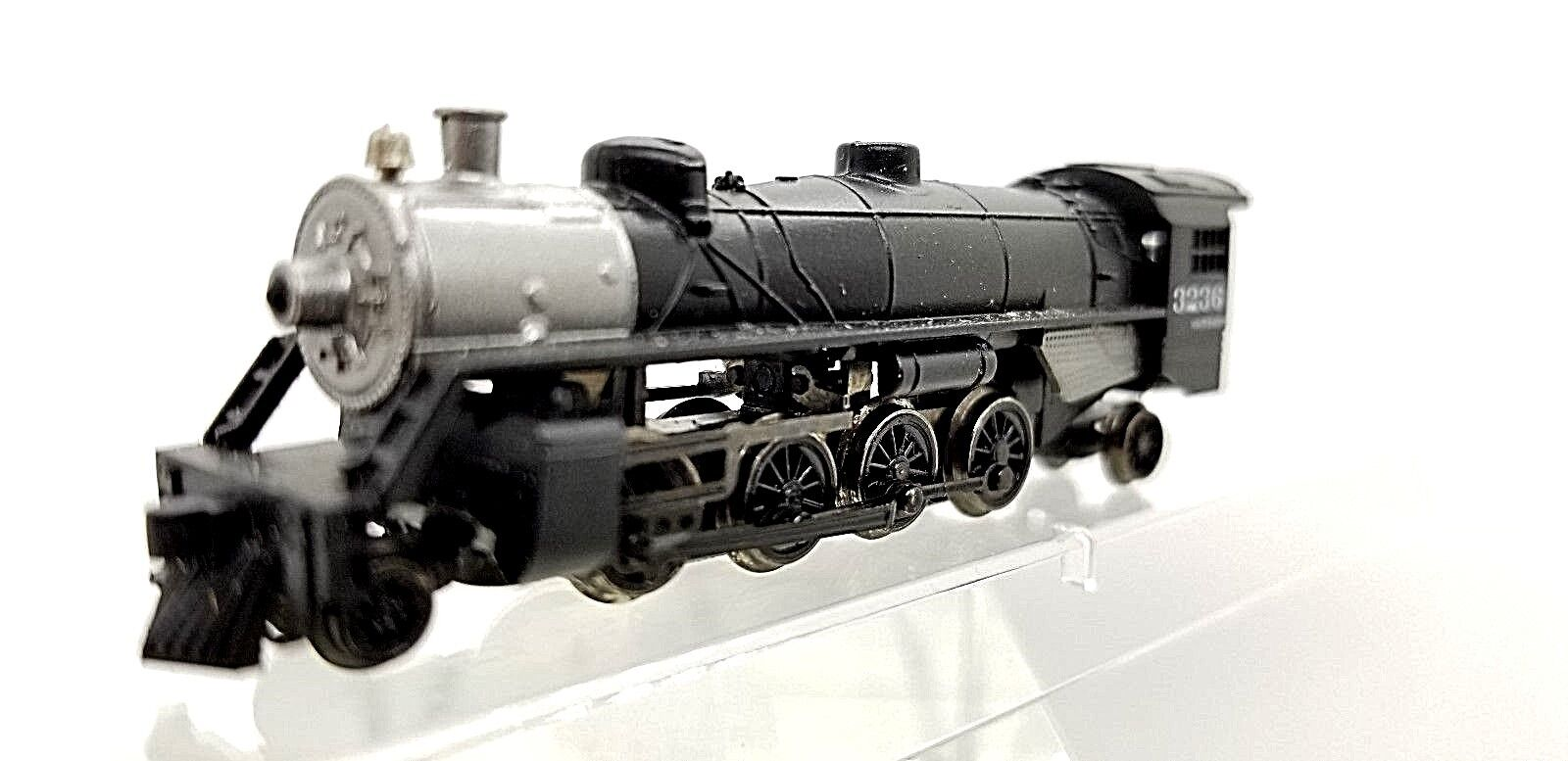 Marklin Z 81835 Southern Southern Southern Pacific 2-8-2 Mikado Loco (no tender tested) 5cc9ba