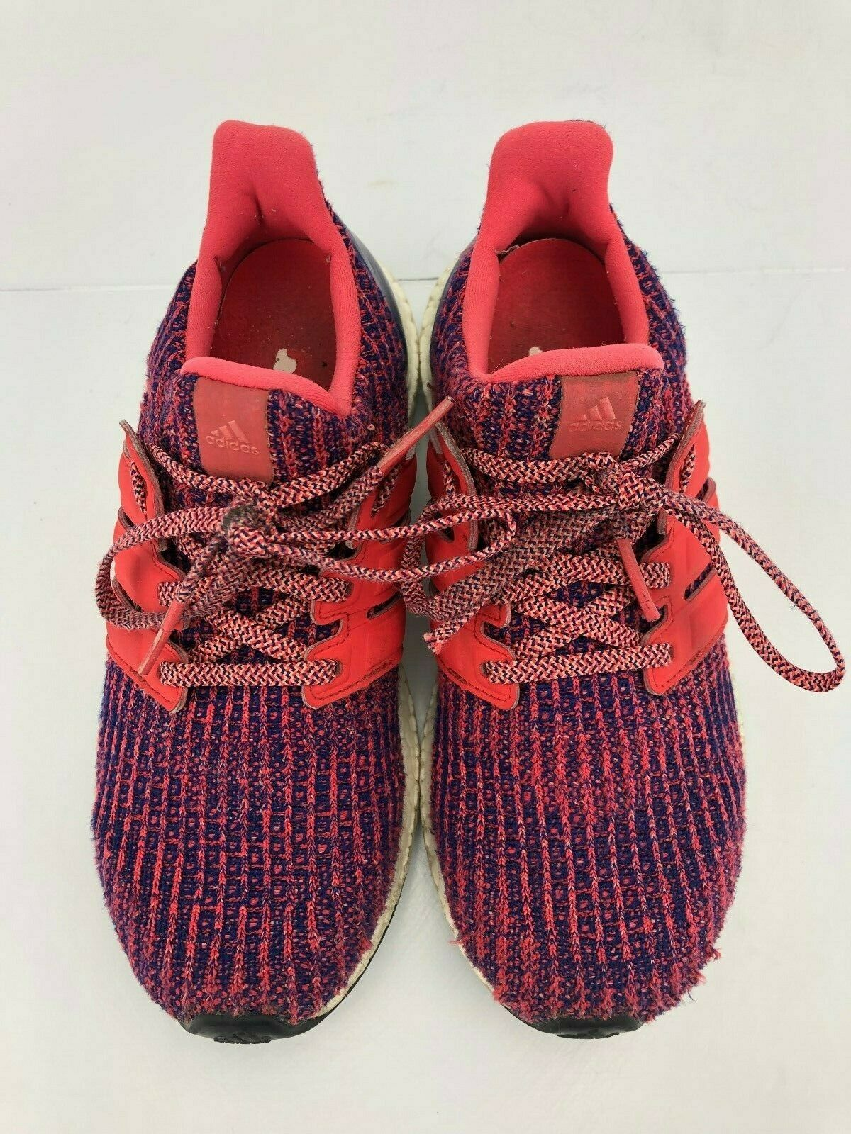 Adidas Ultra Boost Chaussures De Course Tennis multicolerouge Training Training Training Baskets Femme 7 a02cf1