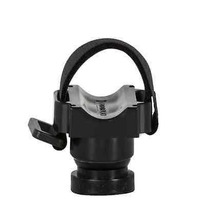 No600T31BK Flex Arm Underwater With Lights Adapter Torches 1//4-20Female Thread