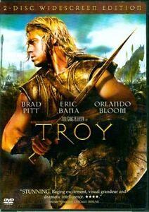 Details about 2 DVD Set Troy Iliad Ancient Greece Trojans Myceneans  Agamemnon Achilles Hector