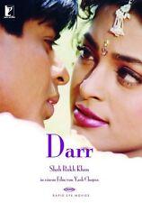 Darr (Shah Rukh Khan) Bollywood DVD NEU + OVP!