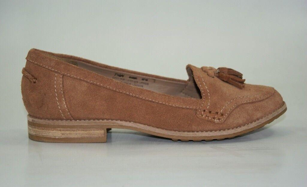 Timberland Thayer Kiltie Loafer Pantofola Ballerine Ballerine Ballerine Scarpe Basse Donna 8152R | Exquisite (medio) lavorazione  | Uomo/Donna Scarpa  7f8e8d