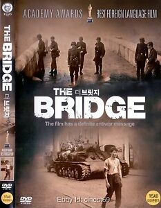 The-Bridge-Die-Brucke-1959-Bernhard-Wickie-DVD-NEW