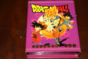 Details about 80 Dragon Ball Tarot Cards + Booklet- Japanese (E8)