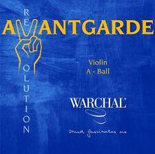 Warchal Avantgarde  Violin A String 4/4 Ball End