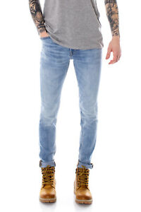 58d9aaa5e7 Dettagli su Jack jones Jeans uomo Liam Original AM792 50sps Noos 12149678