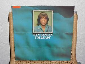 Ben Bashan - I m ready 12 LP - Deutschland - Ben Bashan - I m ready 12 LP - Deutschland