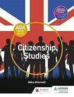 AQA GCSE (9-1) Citizenship Studies by Mike Mitchell (Paperback, 2016)
