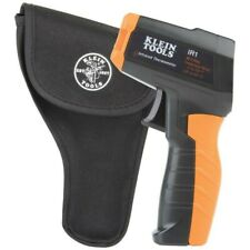 Klein Tool Ir1 101 Infrared Digital Thermometer With Targeting Laser