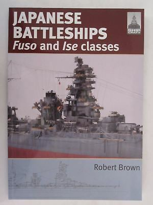Shipcraft 14: Yamato Class Battleships by Seaforth, Color Profiles & Photos