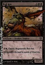 4x Bad Ass // NM // Unhinged // engl. // Magic the Gathering