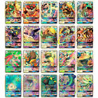 20Pcs English Pokémon GX Cards Pokemon Poke TCG Trading Cards Charizard Venusaur