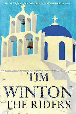 1 of 1 - The Riders by Tim Winton (Paperback, 1996)-G005