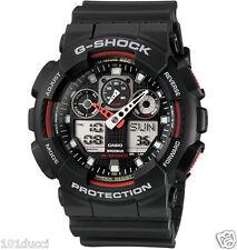 """BRAND NEW"" Casio-Watch G Shock #GA100-1A4"