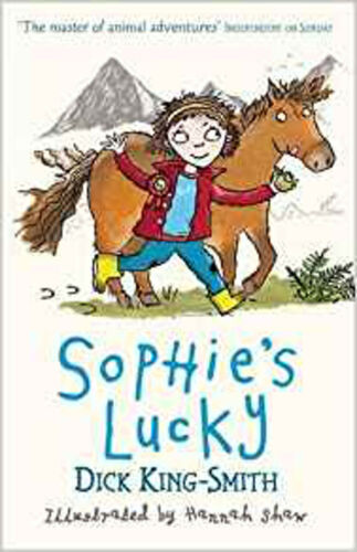 1 of 1 - Sophie's Lucky (Sophie Adventures), New, King-Smith, Dick Book