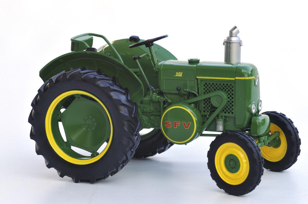 Vierzon 201 Trattore Tractor 1 16 Model REPLICAGRI