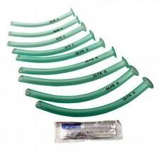Dynarex Nasopharyngeal Airway Kit 9pc 9pack Jelly 1 Kitpkg