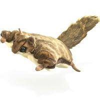 Folkmanis Flying Squirrel Puppet Toys