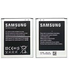 BATTERIE SAMSUNG GALAXY ACE 3 S7275 S7272 ORIGINAL GENUINE B105BE 1800 mAh