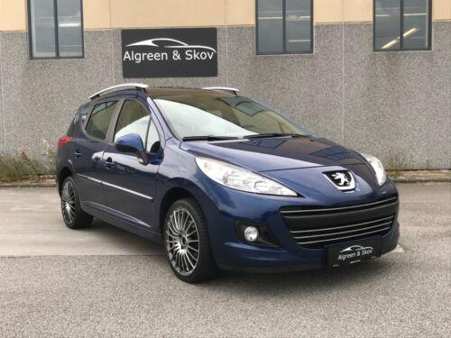 Peugeot 207 1.6 VTi Premium SW aut.