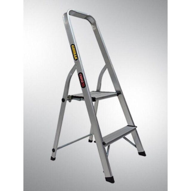 Gorilla Domestic 2 Step Ladder GOR-2D