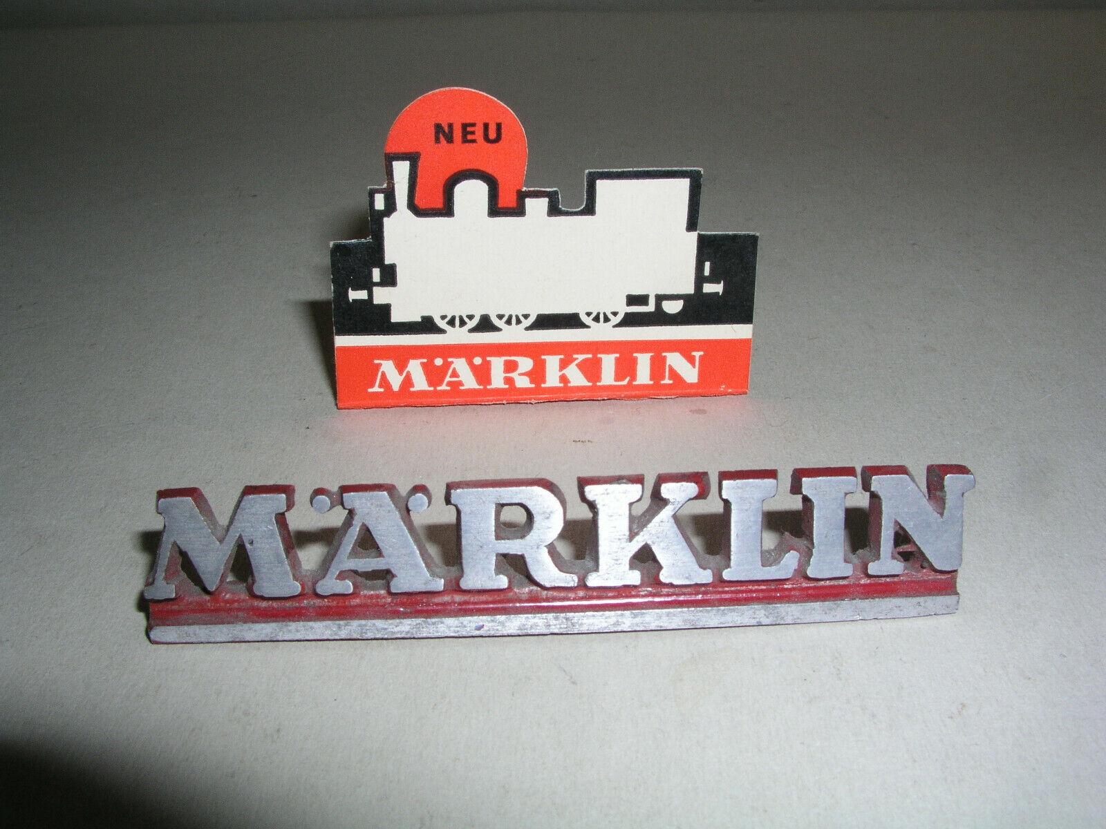 2041 - marklin h0 vetture passeggeri delle DB-Top-raccolta risoluzione