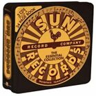 Sun Records The Esssential Collection 3cd
