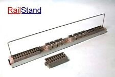 RailStand N scale N2838 roller test stand
