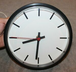 Vintage Canterbury Kitchen Wall Clock