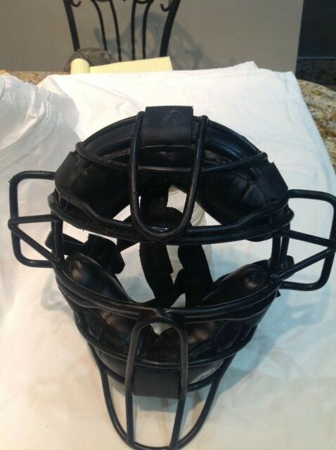 Schutt Sports Comfort-Lite Catchers Mask