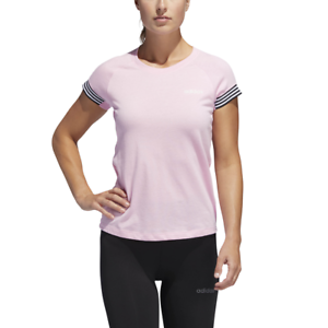 968e5f7cb2e16 Adidas Women Training Top Prime Tee Fitness Gym Work Out Running ...