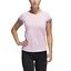ADIDAS Donna Allenamento Top Prime Tee Fitness Palestra Allenamento Corsa T-shirt DW9930