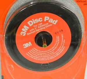 Fine 3m Adhesive Disc Sanding Kit Disc Coarse Medium 5 /""