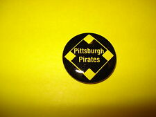 Pittsburgh Pirates Pin-1984 Crane potato chips