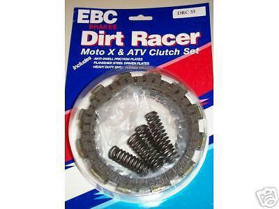 DRC6 EBC DRC Series Clutch Kit