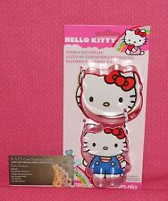 Hello Kitty Metal Cookie Cutter Set, Sanrio,Wilton,2 Pack,Red,Pink,3.5""