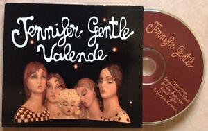 JENNIFER-GENTLE-VALENDE-CD-printed-in-US-Sub-Pop-2005-digipak-NM-NM